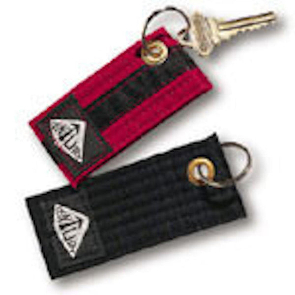 Solid Rank Belt Keychain c1333