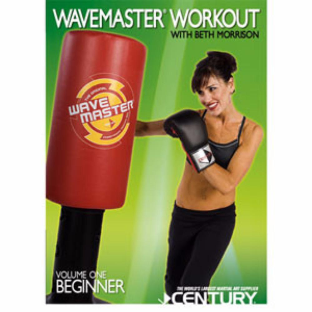 Wavemaster Workout DVD with Beth Morrison - BlackBeltShop