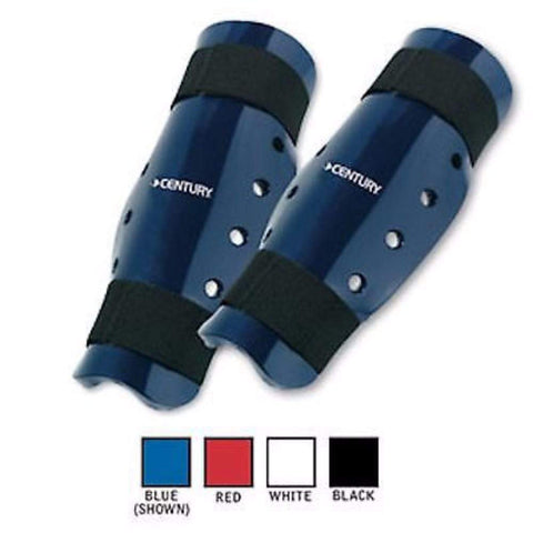Century Sparring Shin Guards Karate Taekwondo Martial Arts c11773 - BlackBeltShop