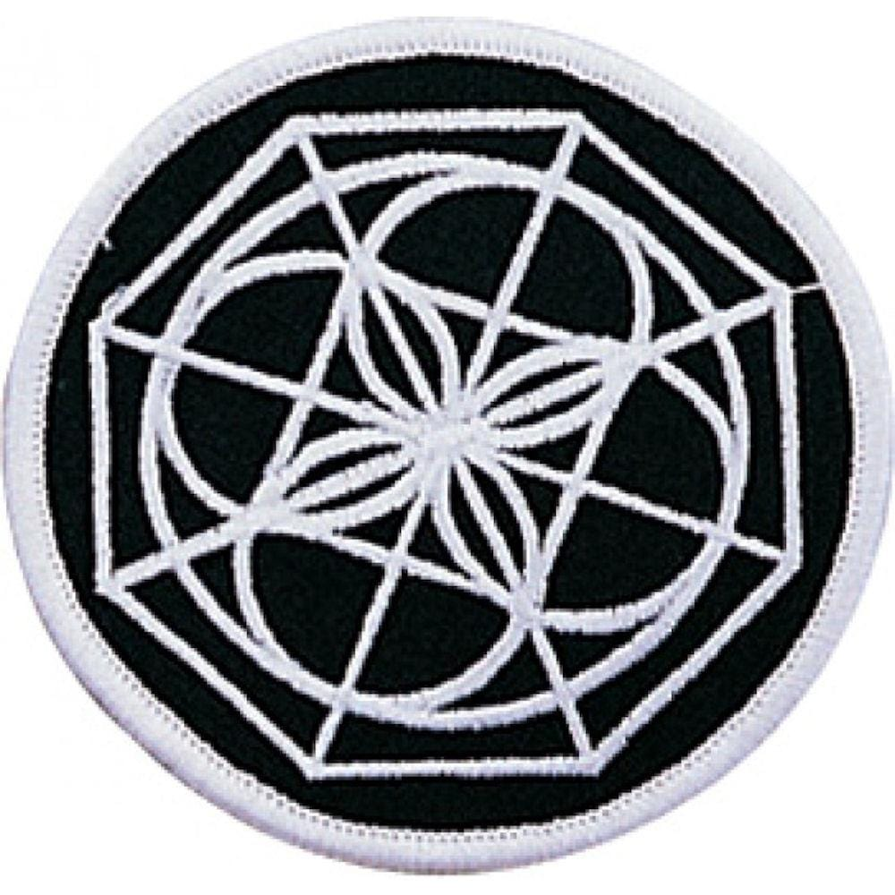 UNIVERSAL KENPO PATCH - BlackBeltShop