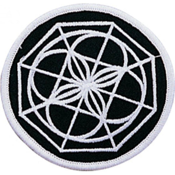 UNIVERSAL KENPO PATCH BY BOLD