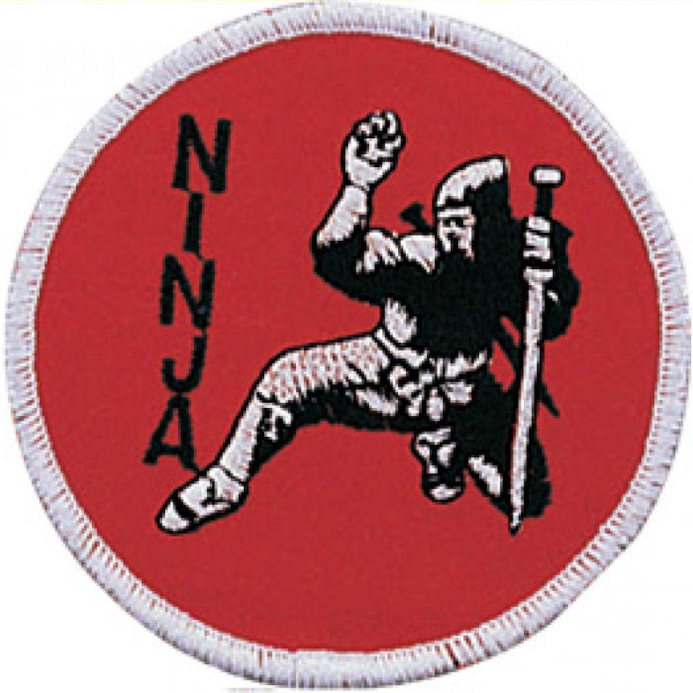 BOLD NINJA PATCH