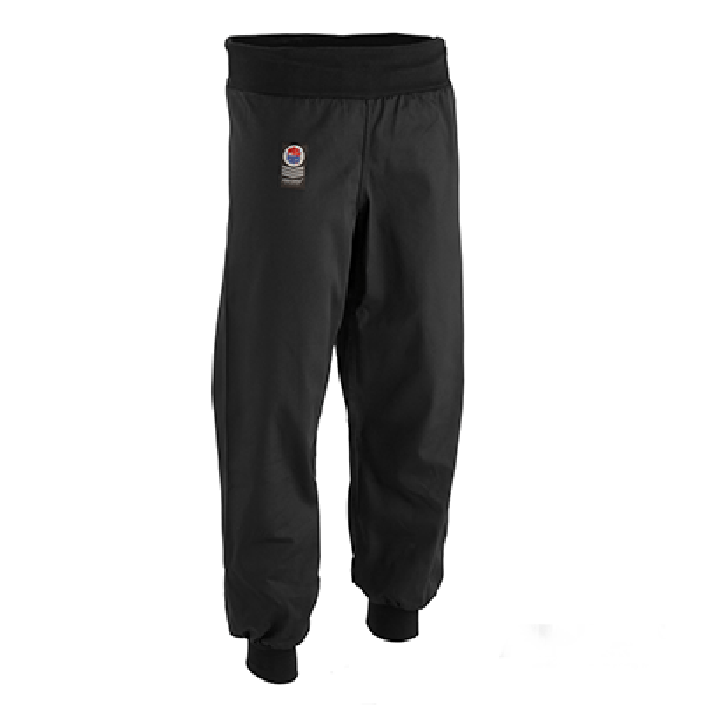 ProForce Kung Fu Pants Elastic Waist - BlackBeltShop