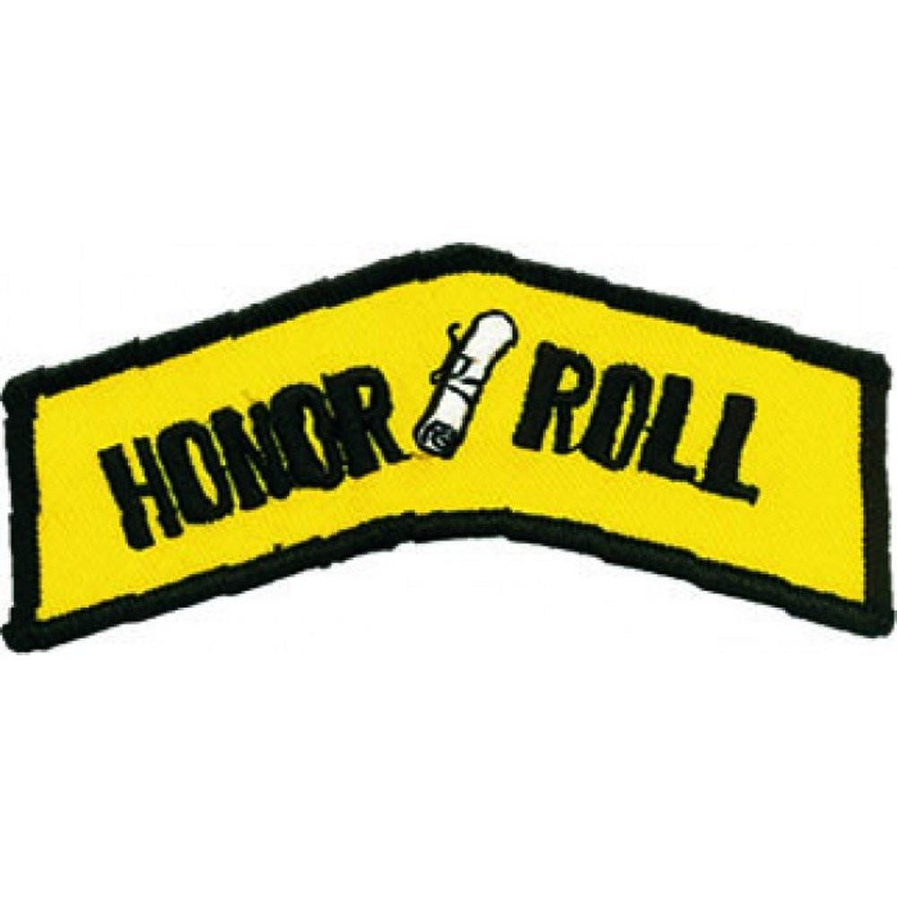 Honor Roll Patch - BlackBeltShop