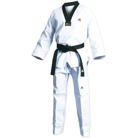 ADIDAS FLEX TKD UNIFORM d#U21FX-AJ - BlackBeltShop
