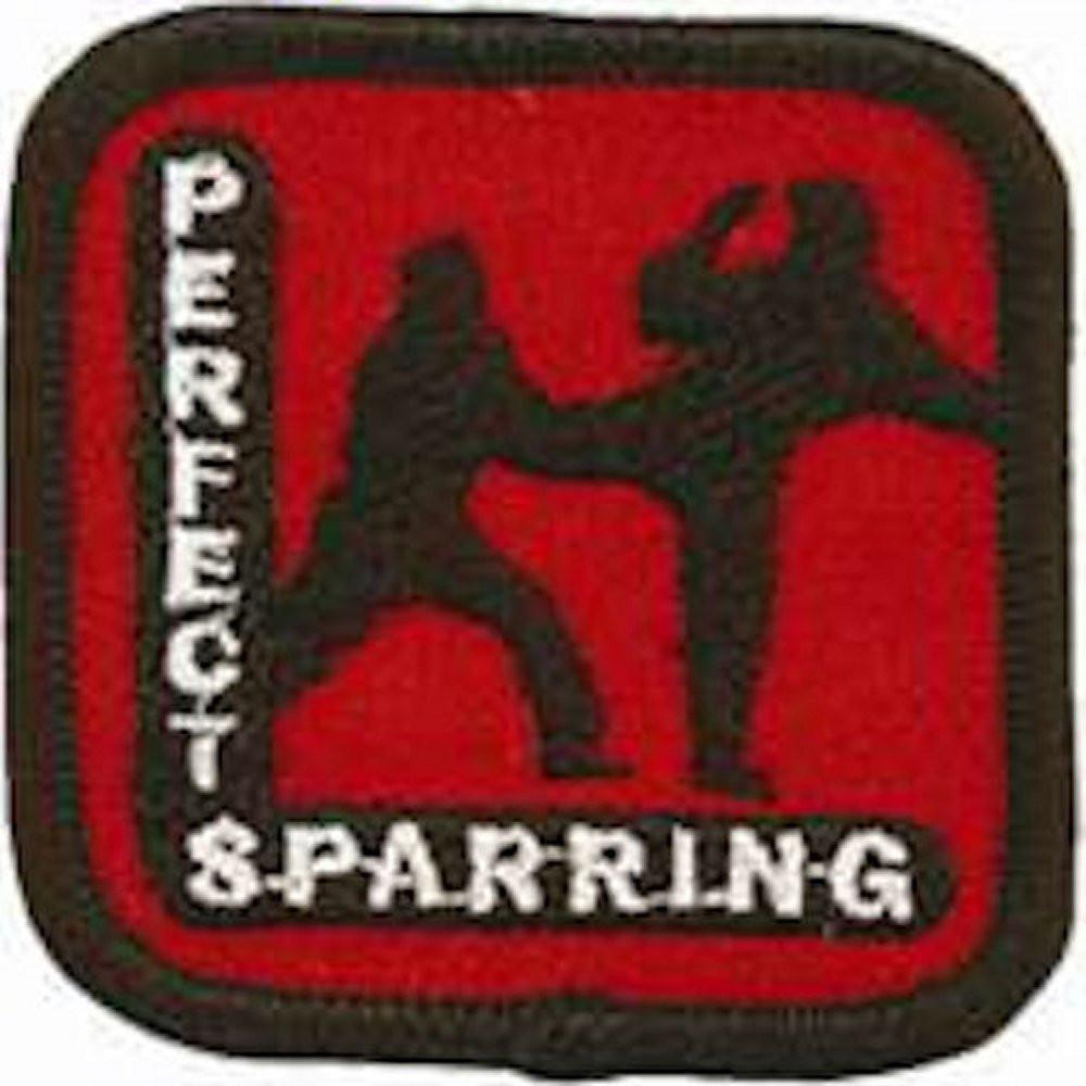 Perfect Sparring Patch