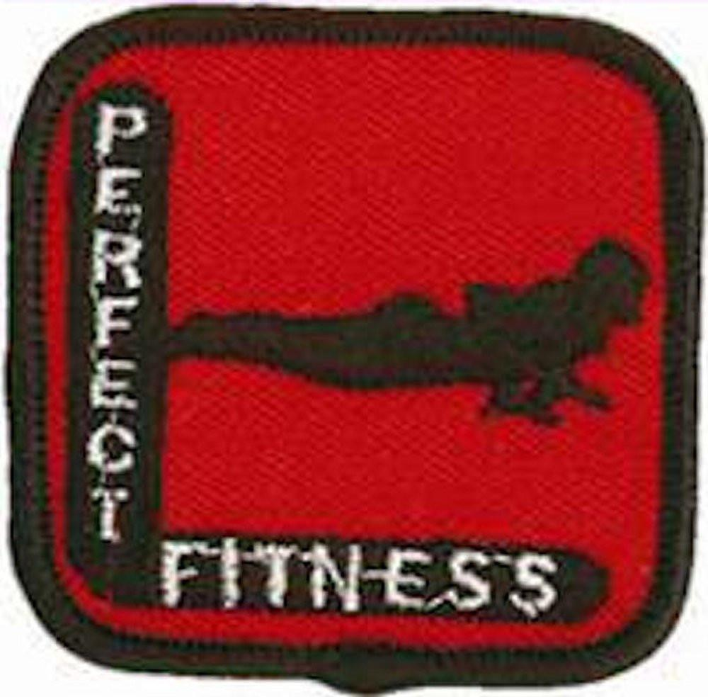 Perfect Fitness Patch