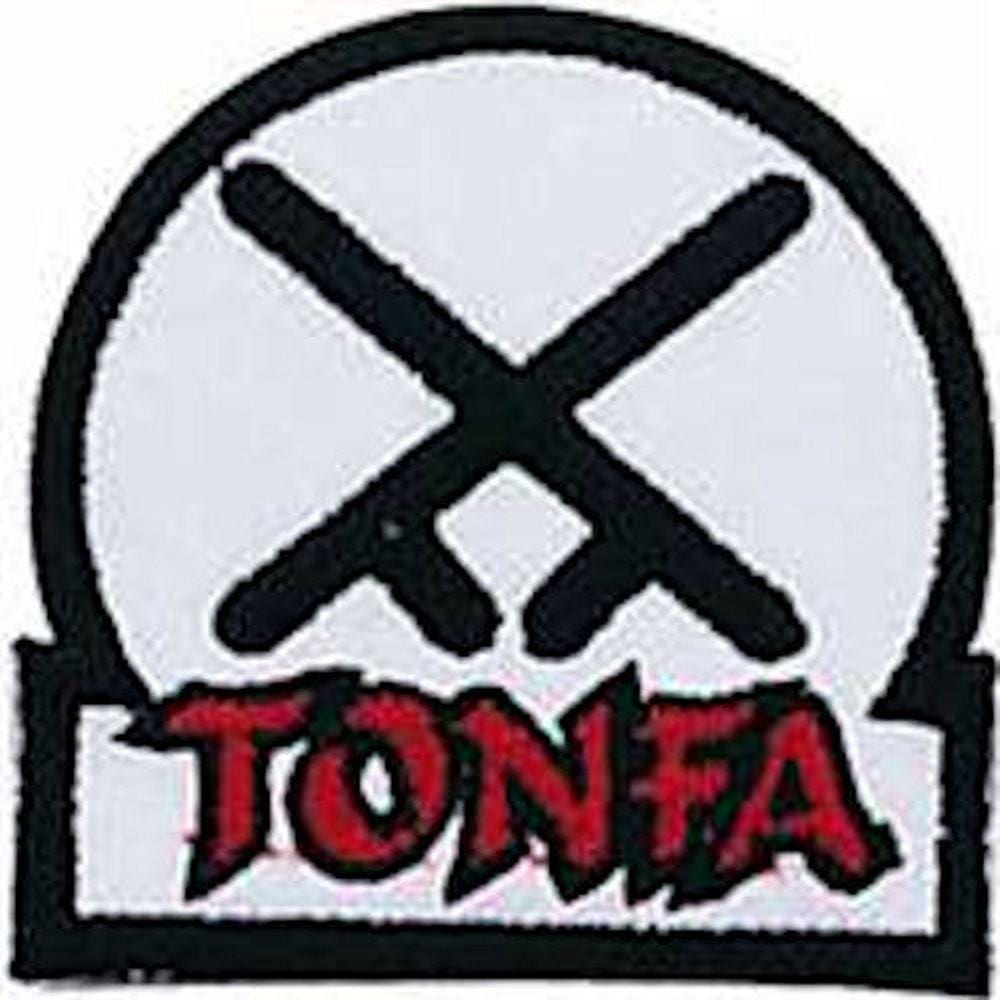 Tonfa Patch b2503
