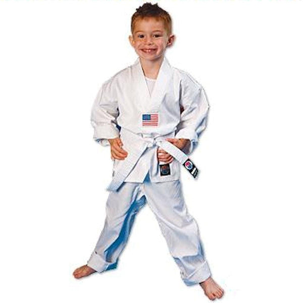 ProForce 6 oz. Lightweight Student TKD Uniform