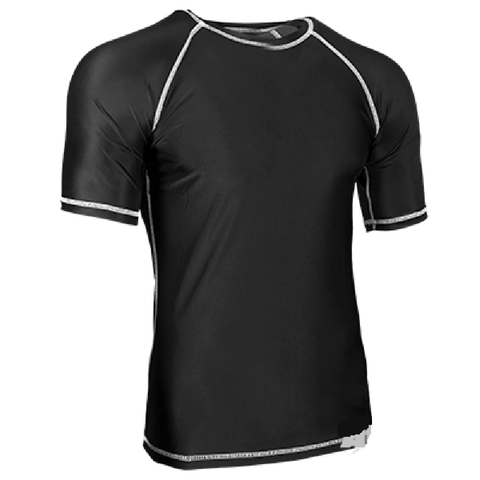 ProForce II Short Sleeve Rash Guard - BlackBeltShop