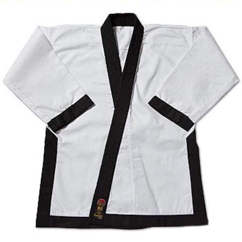 ProForce® Gladiator 7.5 oz. Tang Soo Do Trimmed Jackets aw28322 - BlackBeltShop