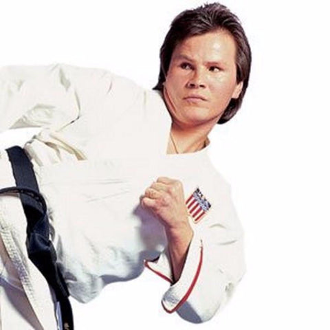 Benny The Jet Urquidez's Kickboxing Series Titles Training DVD - BlackBeltShop