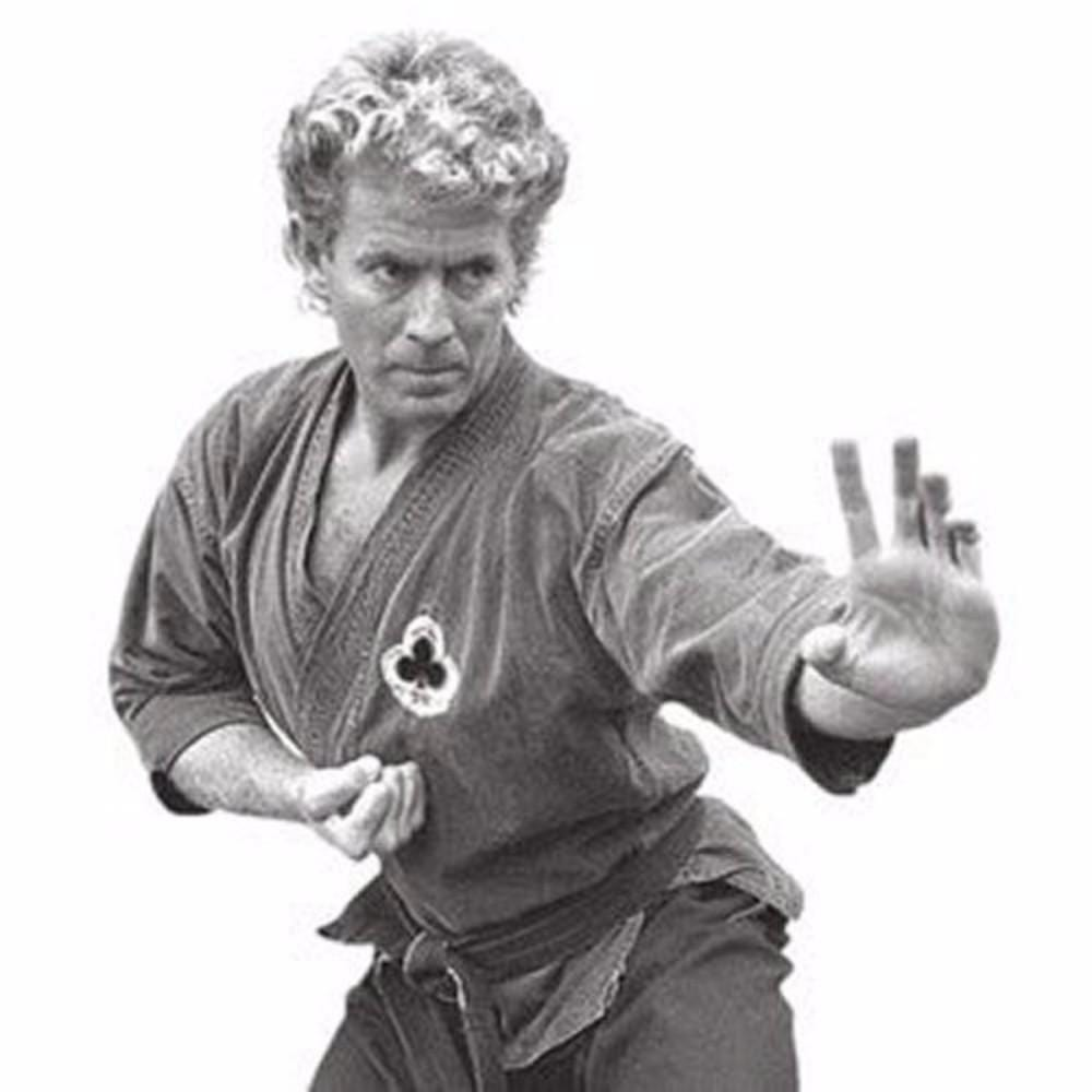 Master Gary Forbachs Kajukenbo Series Titles training DVDs - BlackBeltShop