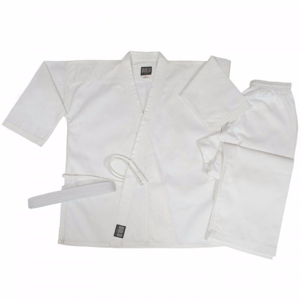 Bold 6 oz Lightweight Traditional Sets White 325w