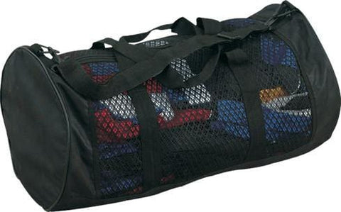 BOLD MESH GEAR BAG - BlackBeltShop