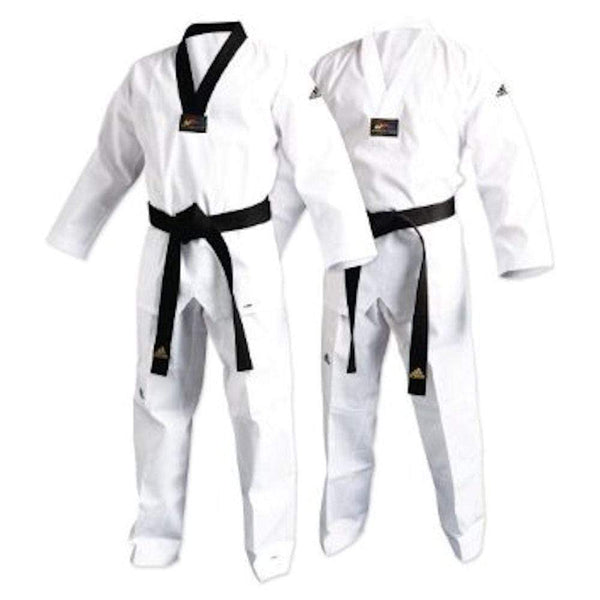 ADI Start Taekwando Uniform by Adidas