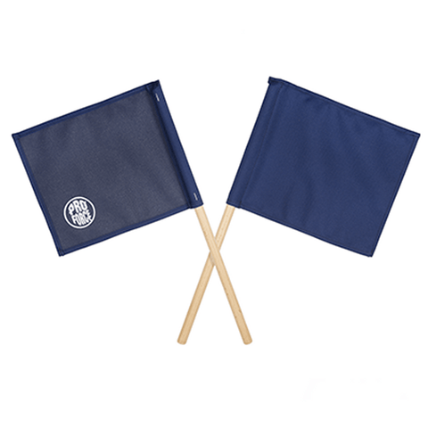 ProForce Corner Flags - BlackBeltShop
