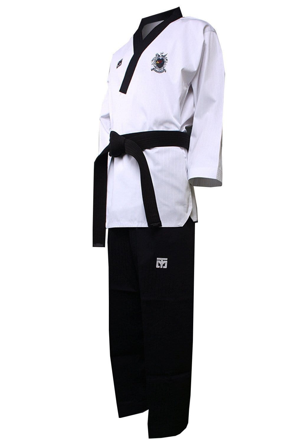 Adidas Taekwondo Poomsae Uniform Male - BlackBeltShop