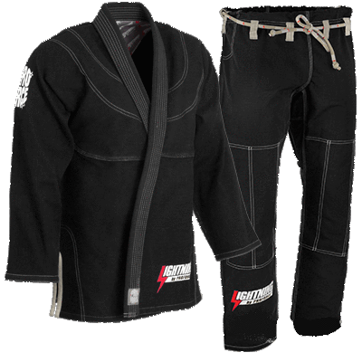 ProForce Competition Signature Jiu-Jitsu Gi - BlackBeltShop