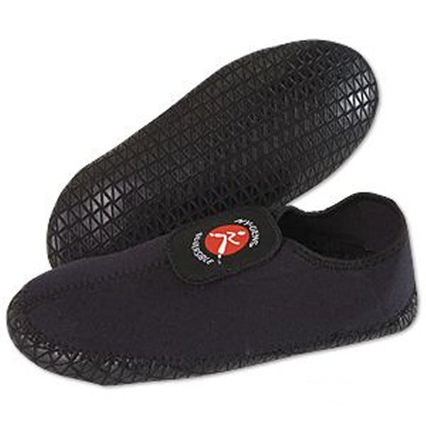 Hy-Gens Shoes - Adult Black