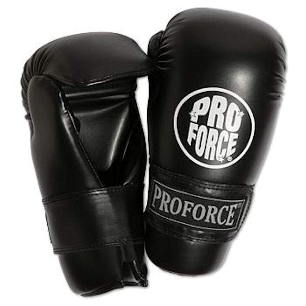 Proforce Semi Contact Gloves Black