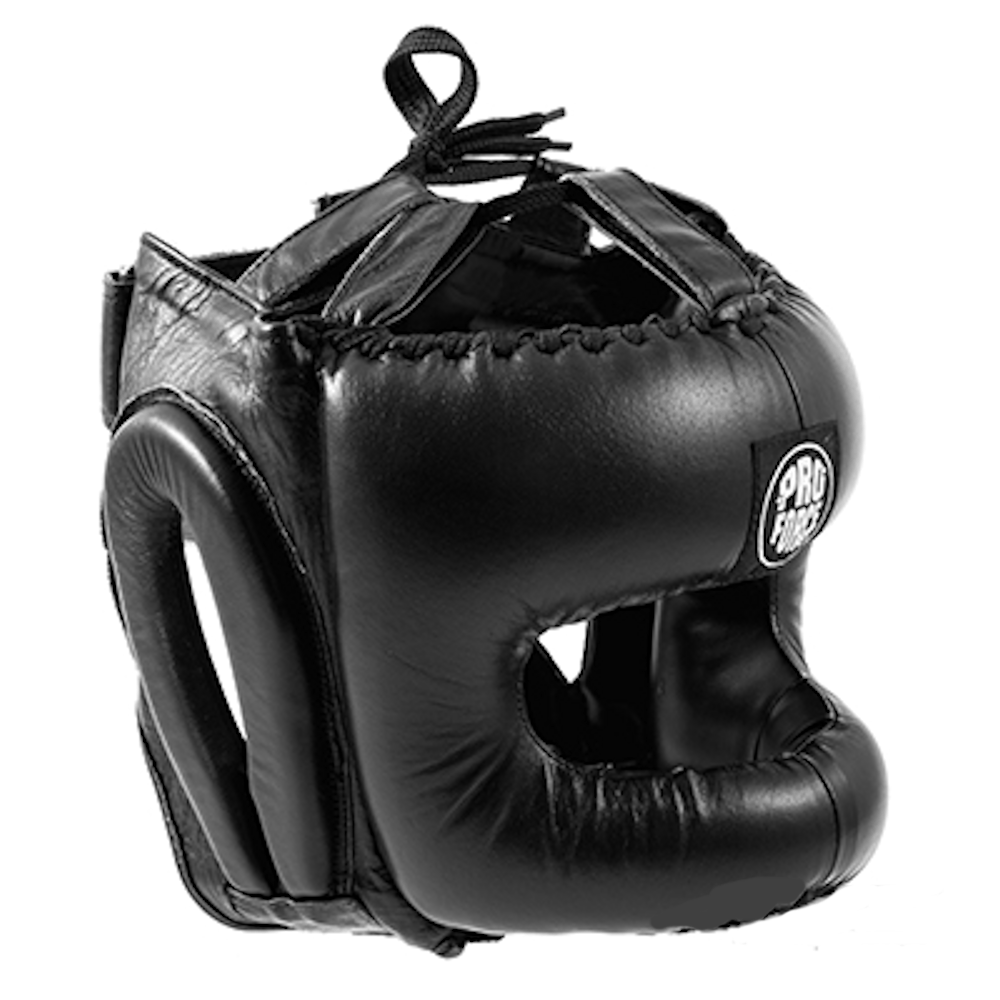Proforce Steelmax Headgear - BlackBeltShop