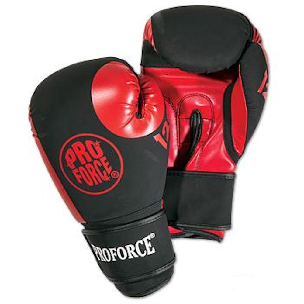 Proforce Tactical Boxing Training Gloves - BlackBeltShop