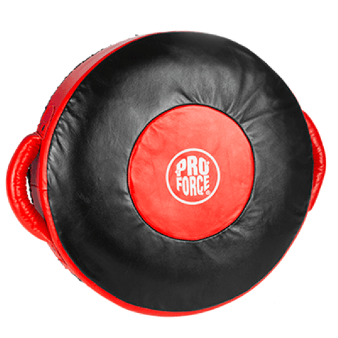 Combat by Proforce Round Strike Shield - BlackBeltShop
