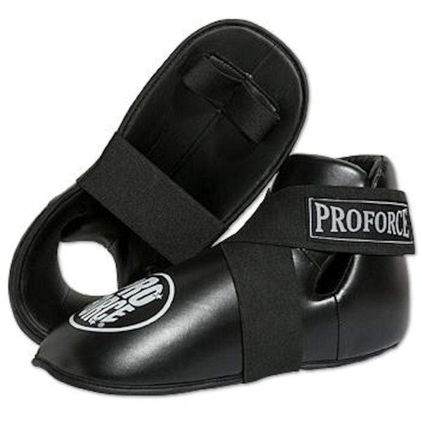 Proforce Semi Contact Kicks - Black