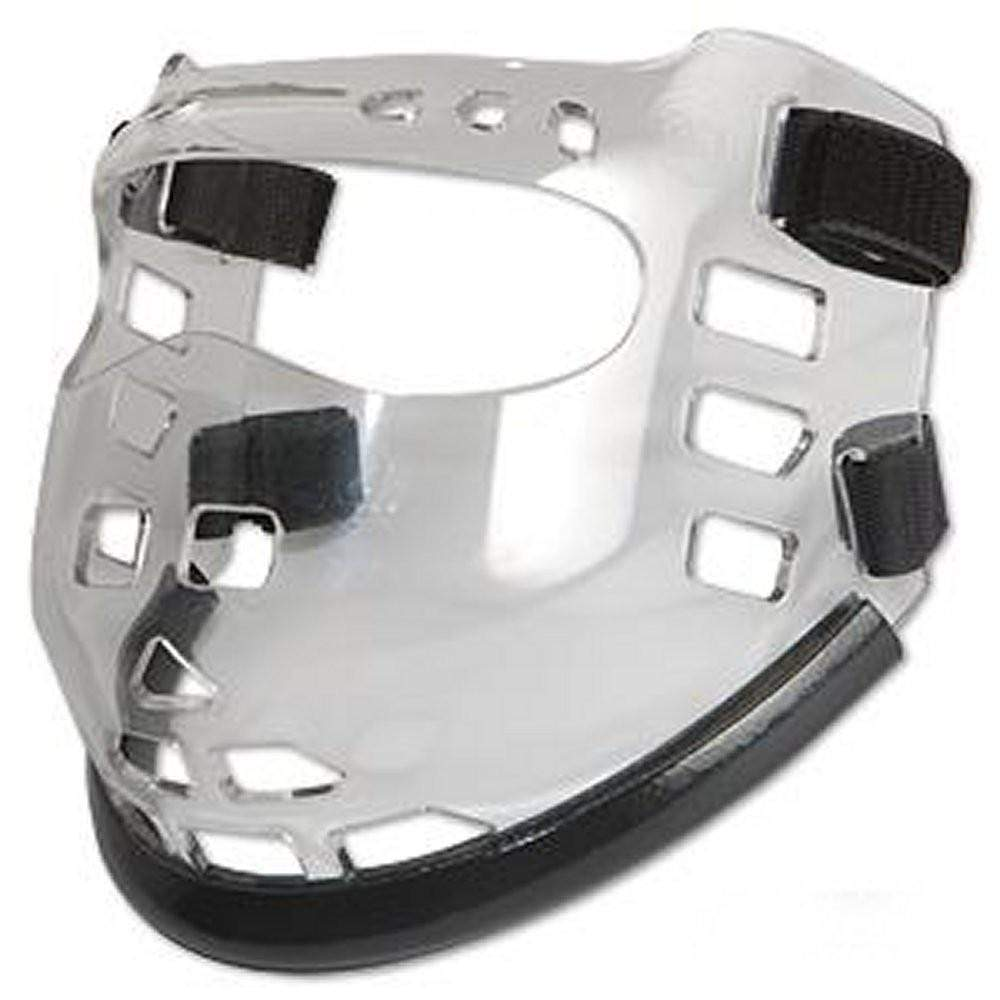 ProForce II Clear Face Shield - BlackBeltShop