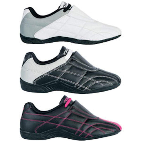 Century Lightfoot Martial Arts Shoes - BlackBeltShop