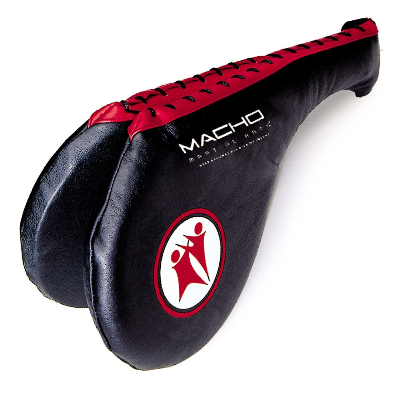 Macho Focus Target - taekwondo racket mWWWFT - BlackBeltShop