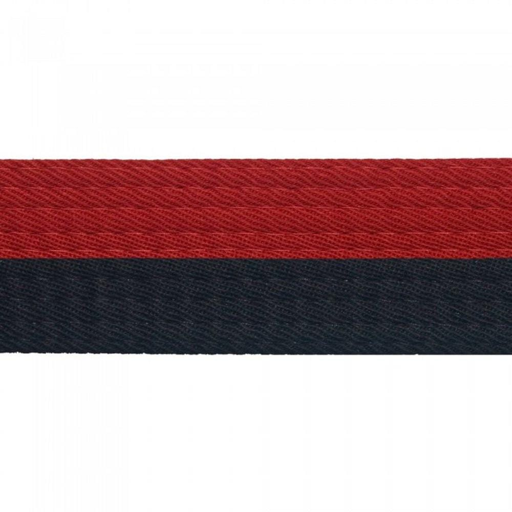 Two Tone Martial Arts Karate Taekwondo Belt c015 more colors - BlackBeltShop