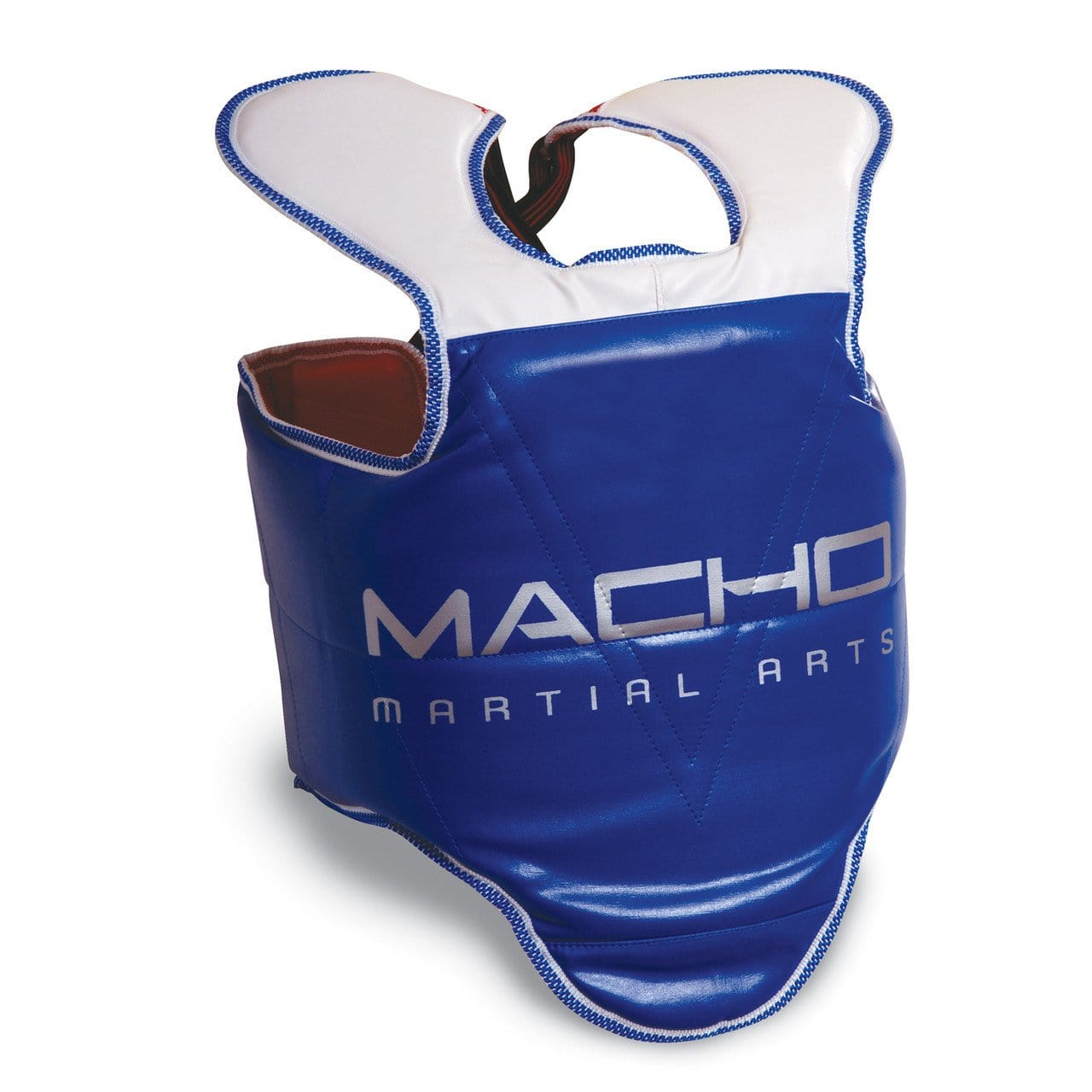Macho SOLID Hogu Karate TaeKwonDo Sparring Chest Guard.