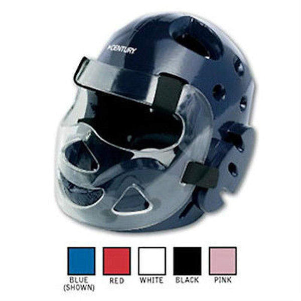 Century Full Head Gear with Face shield Mask