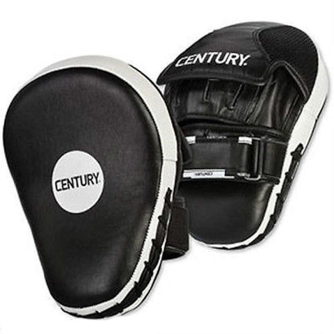 Century CREED Short Focus Mitt  boxing MMA mixed martial arts c146012 - BlackBeltShop