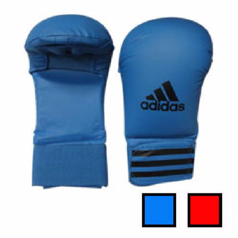 661.11 Adidas Karate Gloves (Mitt) d#P2WKFKG - BlackBeltShop