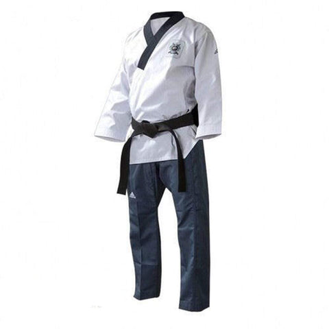 Adidas Taekwondo Poomsae Uniform Female - BlackBeltShop