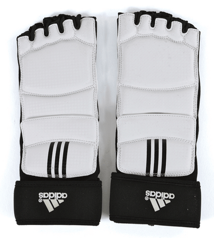 ADIDAS WTF FOOT PROTECTOR - BlackBeltShop