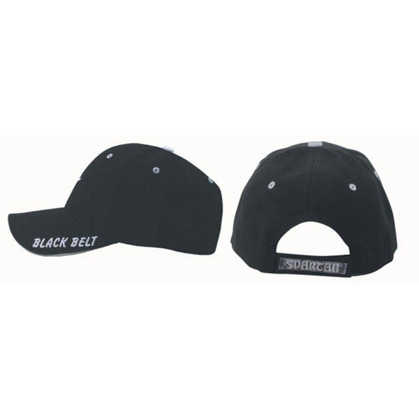 Black Belt Hat