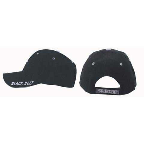 Black Belt Hat - BlackBeltShop