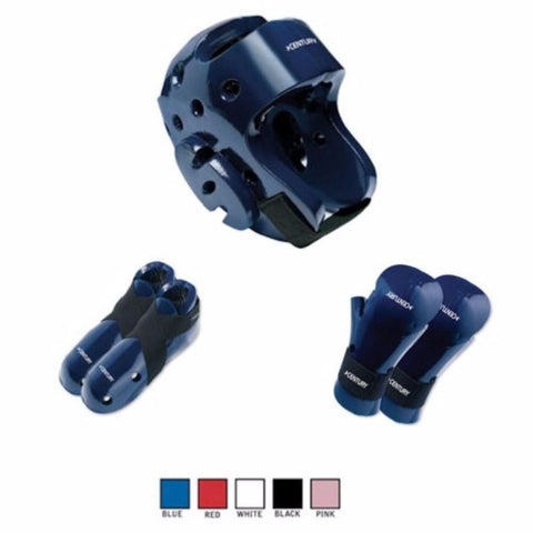 Century Karate Sparring Gear Combo Set - BlackBeltShop