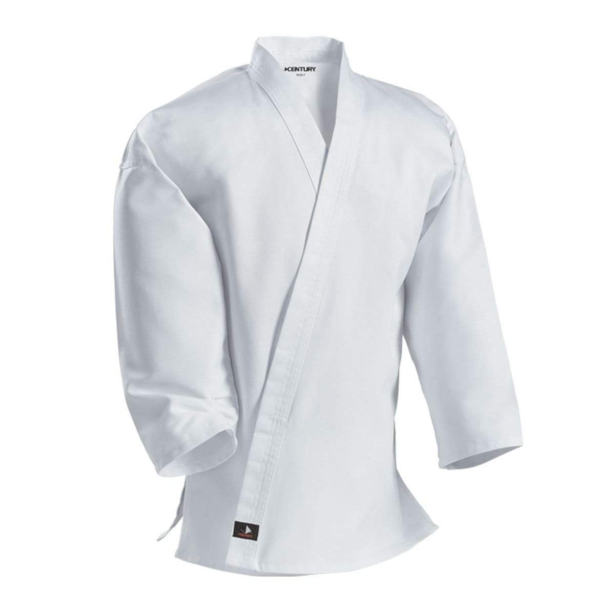Middleweight Jacket by Century karate Martial Arts  c021 - BlackBeltShop