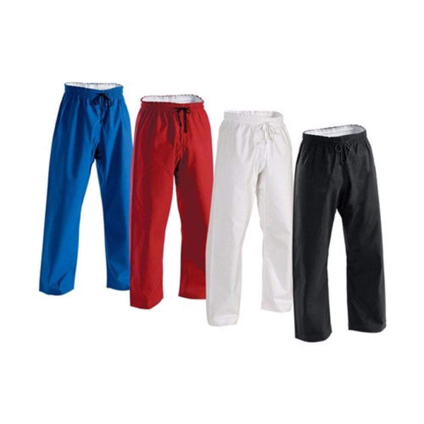 Century 10 oz Middleweight Brushed Cotton Elastic Waist Pants