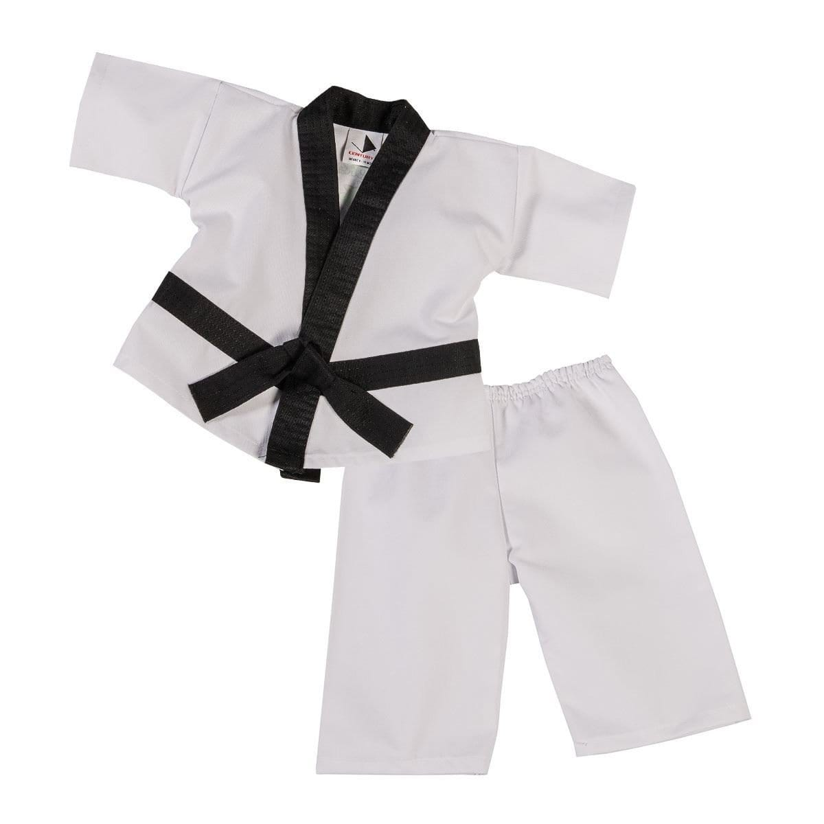 Lil Dragon Infant Uniform  karate martial arts c0411 - BlackBeltShop