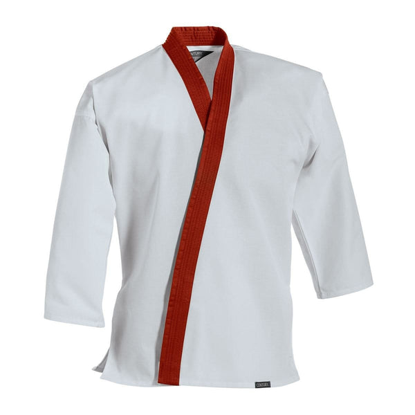 Red 7 oz. Traditional Tang Soo Do Jacket