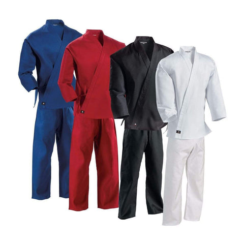 Century 7 oz Middleweight Student Uniform with Elastic Pant c0462 - BlackBeltShop