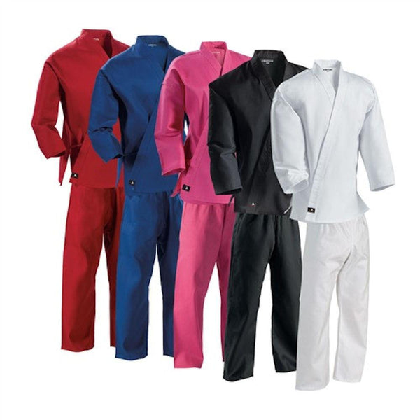 Century 6 oz Martial Arts Karate Uniforms