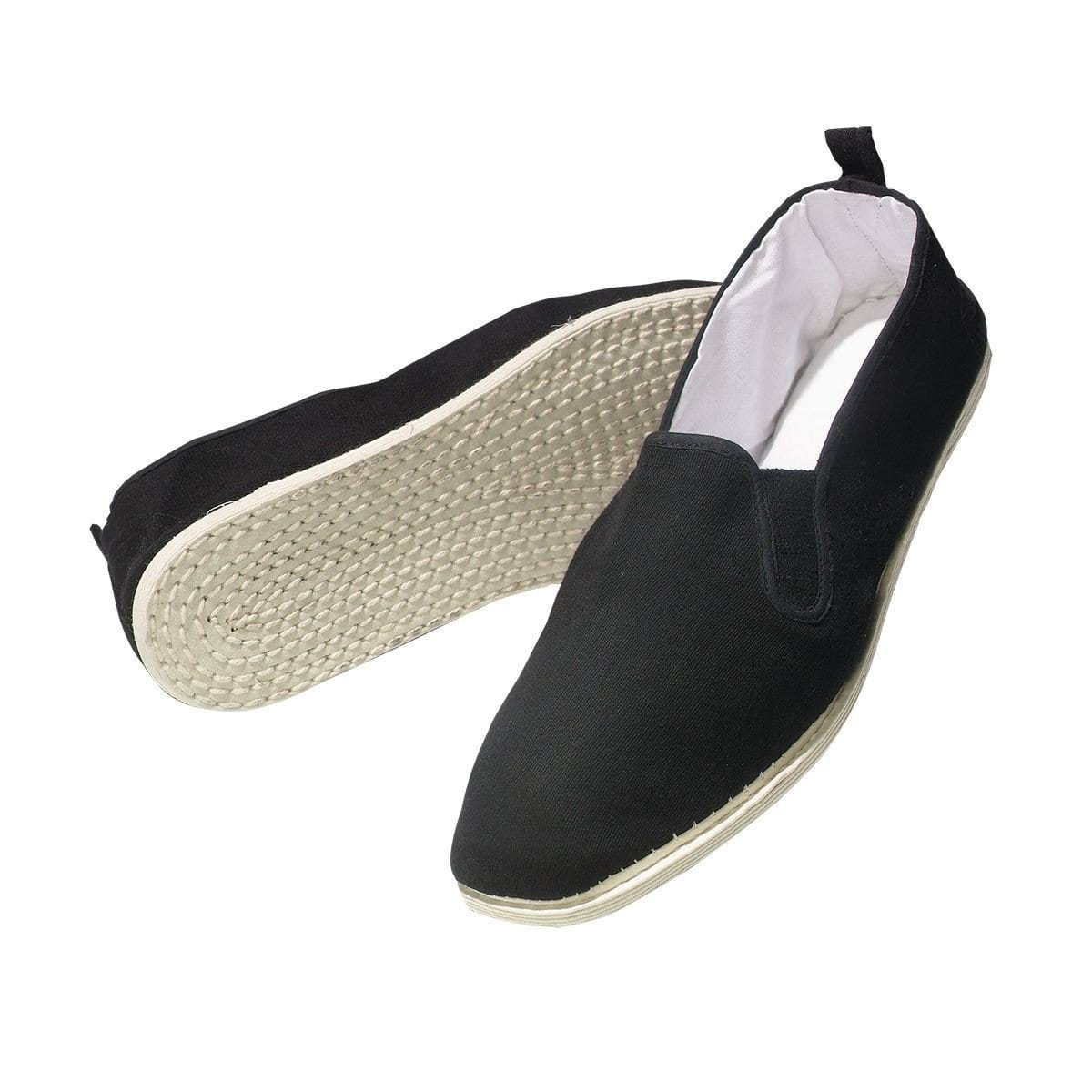 Cotton Sole Kung fu shoes All sizes  c079 - BlackBeltShop