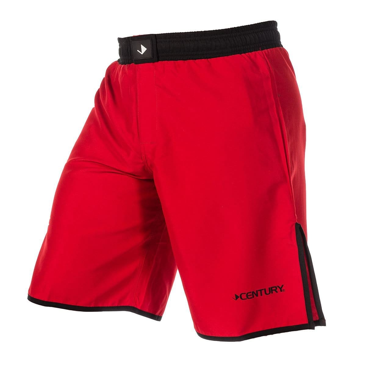 red Century Adult or Kids MMA Fight Shorts